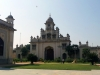 Chowmahalla Palace - Clock Tower