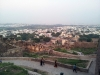Golkonda Fort - City View