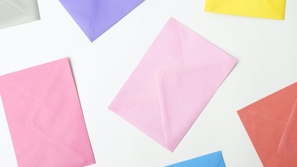 Product Management Joke: The Three Envelopes