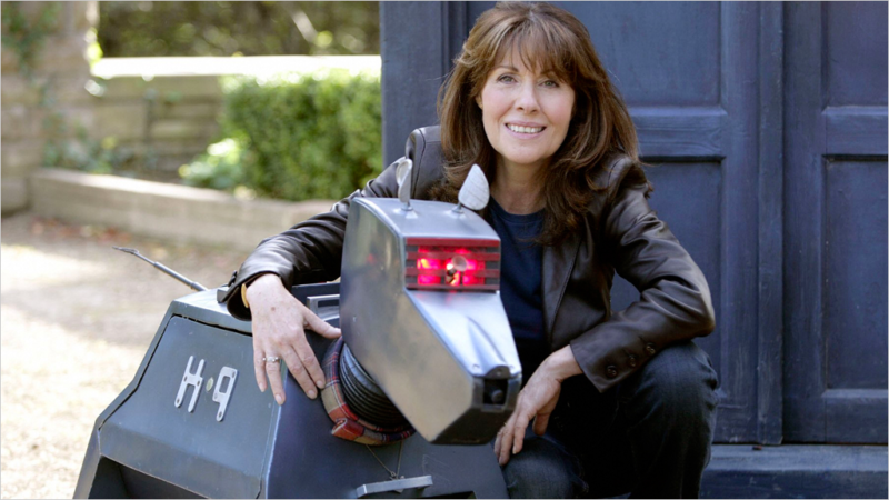 Elisabeth Sladen Knew How To Manage A Brand