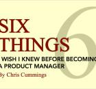 6 Things