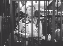Roy Rogers sings Be A Good Neighbor
