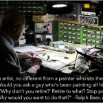 Product Management Lesson From Ralph Baer, Father Of Console Video Games
