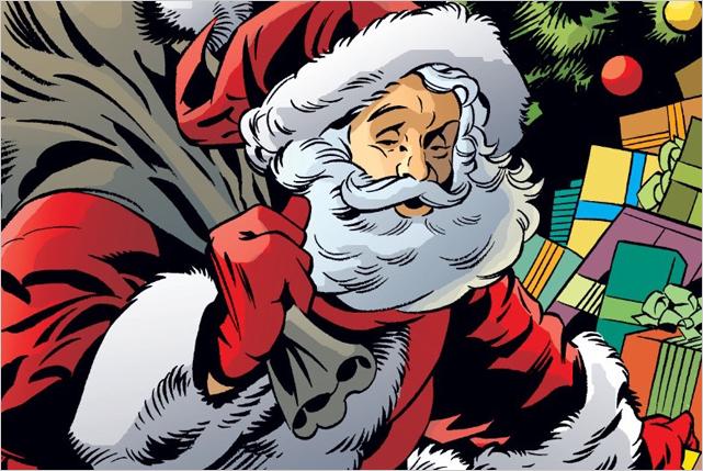 Fables Christmas