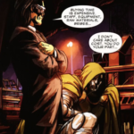 Pricing Advice From Doctor Doom