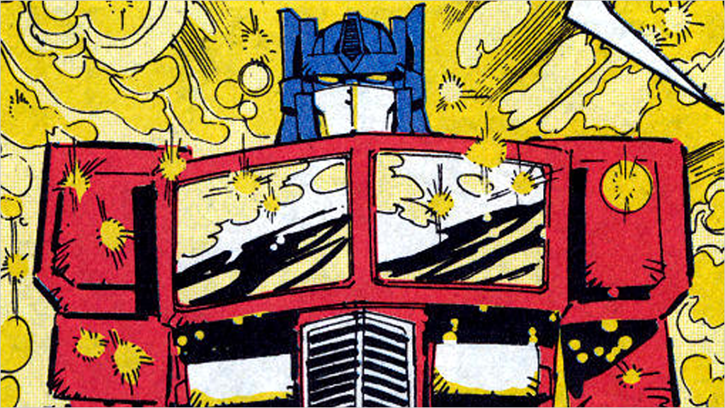 The Rebirth of Optimus Prime in Transformers: Generation 2 Shows How Product Managers Can Scale Themselves