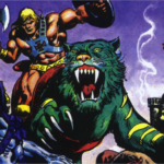 The Genius Of He-Man's Mini Comics Illustrates The Importance Of Thinking On Your Feet